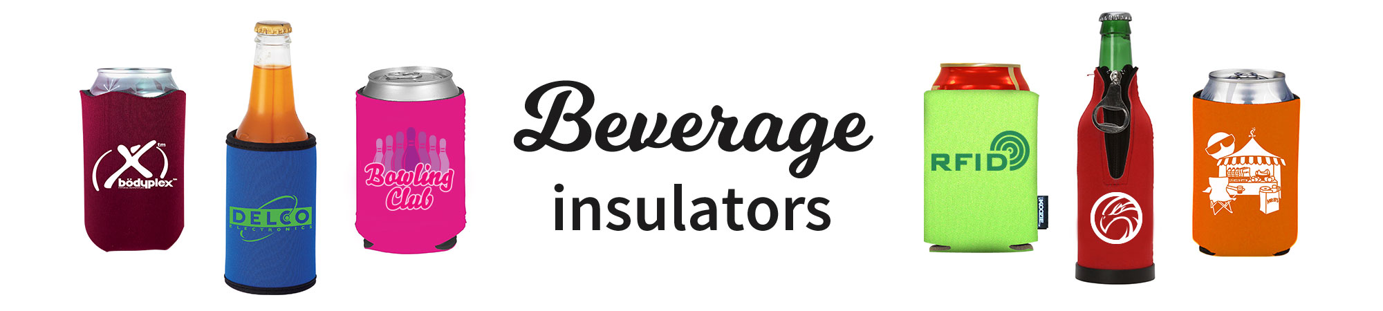Beverage Insulators